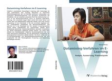 Copertina di Datamining-Verfahren im E-Learning