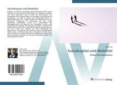 Bookcover of Sozialkapital und Mobilität
