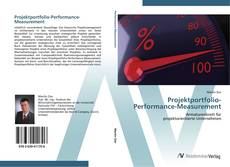 Copertina di Projektportfolio-Performance-Measurement