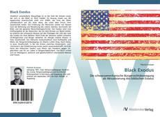 Black Exodus kitap kapağı