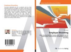 Capa do livro de Employer Branding