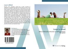 Bookcover of Love is Blind