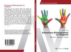 Bookcover of Elementare Bildungsarbeit im Vergleich