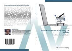 Informationsverarbeitung im Handel的封面