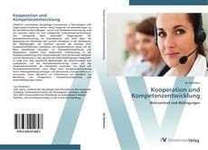 Bookcover of Kooperation und Kompetenzentwicklung