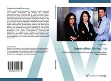 Portada del libro de Internationalisierung