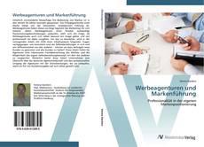 Buchcover von Werbeagenturen und Markenführung