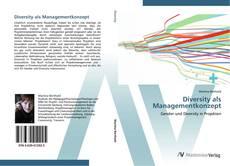 Couverture de Diversity als Managementkonzept