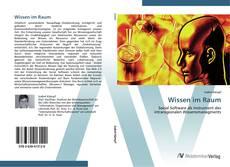 Buchcover von Wissen im Raum