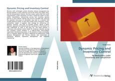 Copertina di Dynamic Pricing and Inventory Control