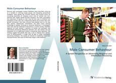 Bookcover of Male Consumer Behaviour