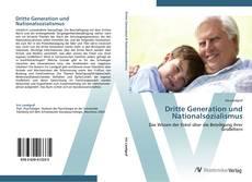 Bookcover of Dritte Generation und Nationalsozialismus
