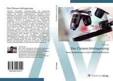 Borítókép a  Die Claisen-Umlagerung - hoz