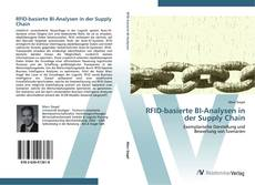 Couverture de RFID-basierte BI-Analysen in der Supply Chain