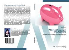 Borítókép a  Alterssicherung in Deutschland - hoz