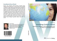 Bookcover of Avoiding Culture Shock
