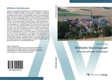 Обложка Wilhelm Steinhausen
