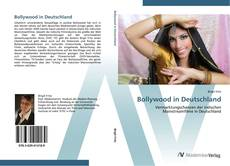 Copertina di Bollywood in Deutschland