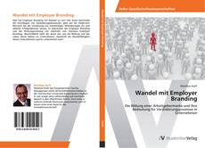 Bookcover of Wandel mit Employer Branding