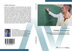 Bookcover of Fields Unknown