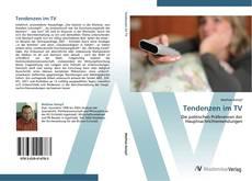 Capa do livro de Tendenzen im TV