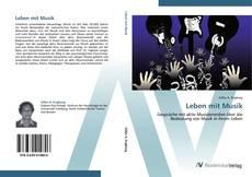 Bookcover of Leben mit Musik
