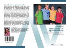 Bookcover of Koedukation im Sportunterricht