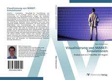 Bookcover of Visualisierung von MANET-Simulationen
