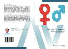 Gender Differences kitap kapağı