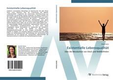 Bookcover of Existentielle Lebensqualität