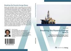 Bookcover of Breaking the Poverty-Energy Nexus