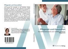 Buchcover von Pflegende und Gesundheit