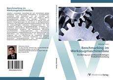 Copertina di Benchmarking im Werkzeugmaschinenbau
