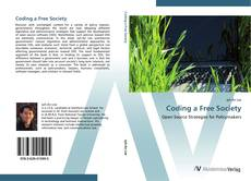 Bookcover of Coding a Free Society