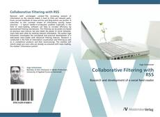 Bookcover of Collaborative Filtering with RSS