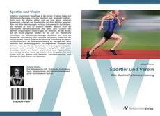 Bookcover of Sportler und Verein