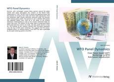 Capa do livro de WTO Panel Dynamics