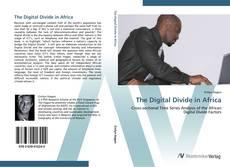 Copertina di The Digital Divide in Africa