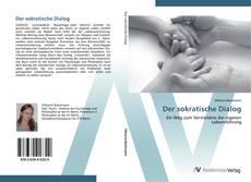 Der sokratische Dialog kitap kapağı