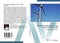Couverture de Deutschlands Wege weg vom CO2-Ausstoß
