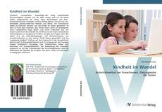 Bookcover of Kindheit im Wandel