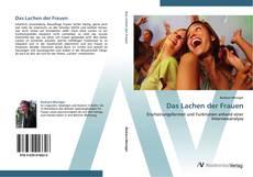 Buchcover von Das Lachen der Frauen