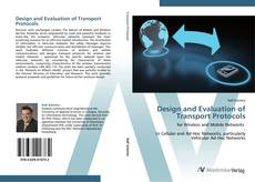 Design and Evaluation of Transport Protocols的封面