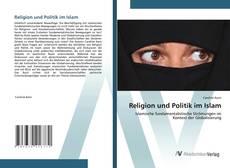 Buchcover von Religion und Politik im Islam