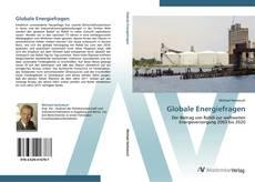 Обложка Globale Energiefragen