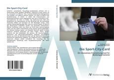 Die Sport-City-Card kitap kapağı