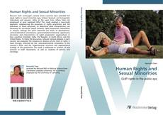 Bookcover of Human Rights and  Sexual Minorities
