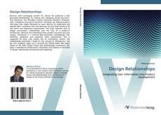 Design Relationships kitap kapağı