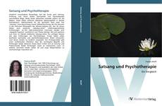 Bookcover of Satsang und Psychotherapie