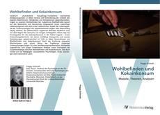 Buchcover von Wohlbefinden und Kokainkonsum